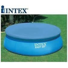 Intex medence védőtakaró easy 366cm