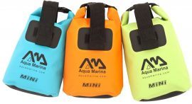Aqua Marina vízálló Mini táska