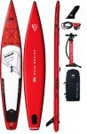 Paddleboard  Aqua Marina RACE  381x66x15 cm