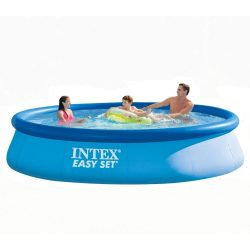 Intex Easy-set medence 396cm x 84cm