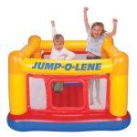 Intex Playhouse Jump-O-Lene Felfújható ugráló