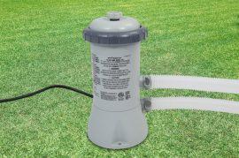 Intex Vízforgató + szűrő 3785 liter/óra