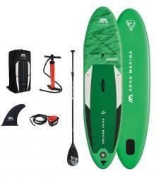 Paddleboard BREEZE ISUP, Aqua Marina,
