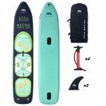 Aqua Marina SUPER TRIP TANDEM 427cm Paddle board