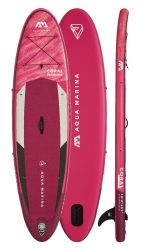 Stand up paddle board SUP CORAL Aqua Marina  310cm