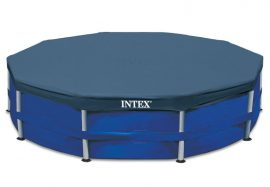 Intex medence védőtakaró - 457cm 28032