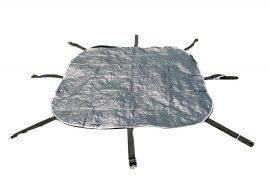 Hőszigetelő szőnyeg Mspa Alpine M-009